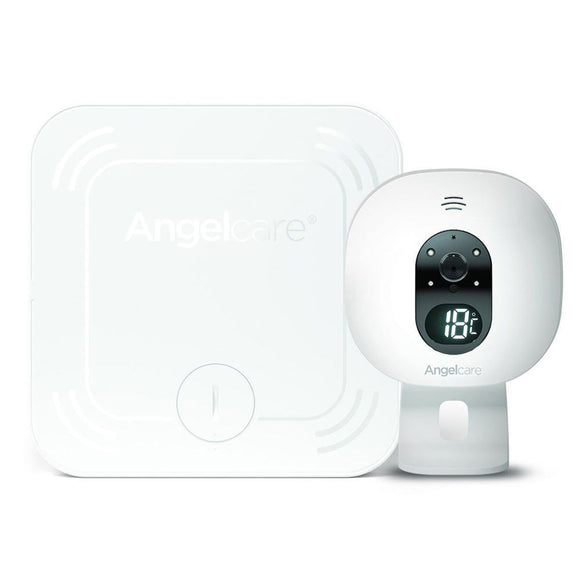 Angelcare ACAM2 Extra Movement Sensor Pad & Nursery Unit - YaamiFashion