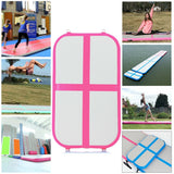 Inflatable Air Track Floor Mat with Pump - YaamiFashion
