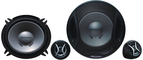 TS-G131C   |   13cm, Separate 2-way Speaker System, 130W