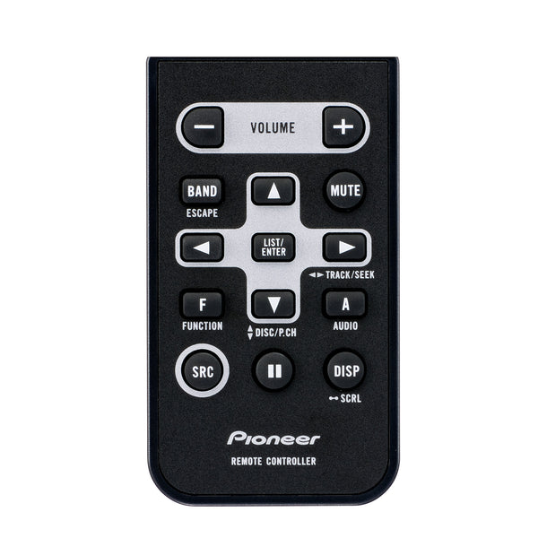 CD-R320   -   Remote Control for Car CD Tuners