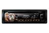 DEH-1600UBA  |   Stereo, CD, USB, 1 Pre-out,