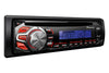 DEH-1600UBB   |   Stereo, CD, USB, 1 Pre-out,
