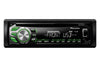 DEH-1600UBG   |   Stereo, CD, USB, 1 Pre-out,
