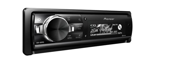 DEH-80PRS   -   High-grade Reference Series CD Tuner with Dual USB, Auto-EQ, Time Alignment and Amp Off Mode