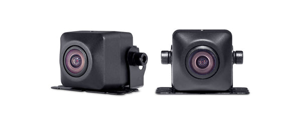 ND-BC6   -   Camera, High precision, high resolution, universal back-up Camera
