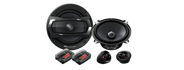 TS-A132CI   -   13 cm 2-way Coaxial Speakers 300W