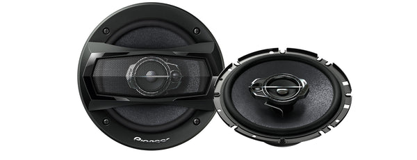 TS-A1723I   -   17 cm 3-way Coaxial Speakers (300W)