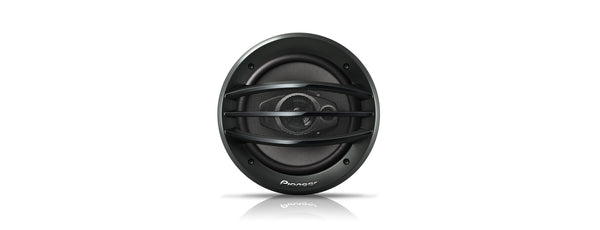 TS-A2013I   -   20cm, 3-way Speakers, 500W