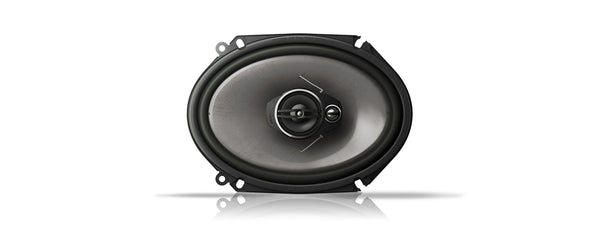 "TS-A6813i   -  6"" x 8"", 3-way Speakers, 350W"