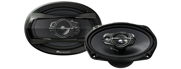 "TS-A6923IS   -  6"" x 9"", 3-way Speakers, 500W"