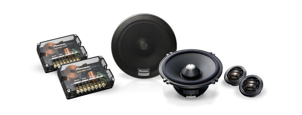 TS-C172PRS   -   17cm, Separate 2-way Speaker, Reference Series Speaker System, Used by Team Pioneer