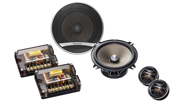 TS-E130Ci   -   13cm, Separate 2-way Speaker System, 180W