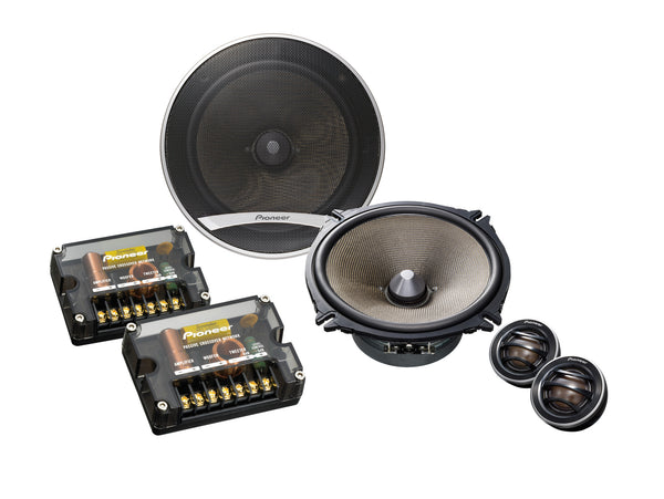 TS-E170Ci   -   17cm, Separate 2-way Speaker System, 260W
