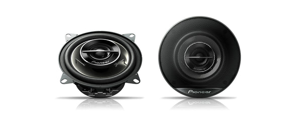 TS-G1022i  |   10cm, 2-Way Speakers, 190W