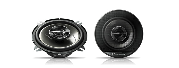 TS-G1322i   |   13cm, 2-Way Speakers, 210W