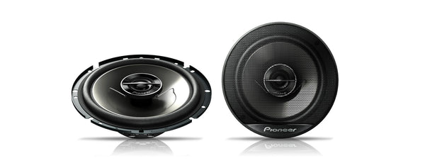 TS-G1722i   |   17cm, 2-Way Speakers, 240W