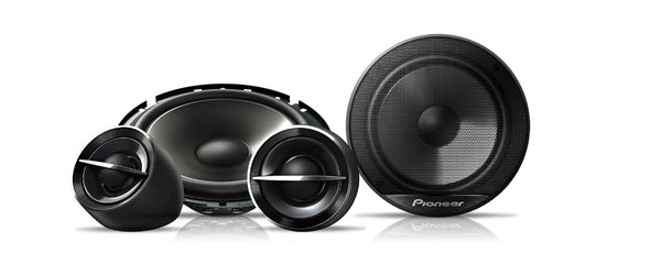 TS-G172Ci   |   17cm, Separate 2-way Speaker System, 280W