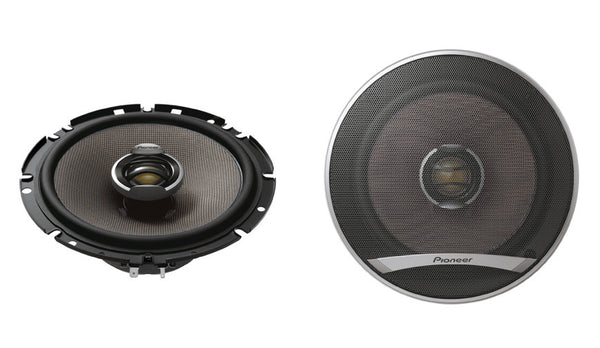TS-E1702i   -   17cm, 2-way Speakers, 180W
