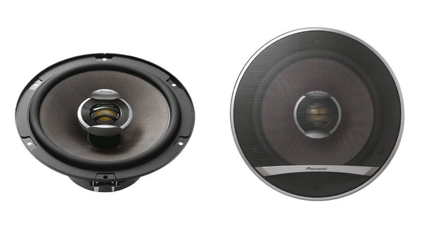 TS-E2002i  -   20cm, 2-way Speakers, 360W