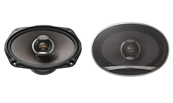 "TS-E6902i  -   6"" x 9"", 2-way Speakers, 360W"