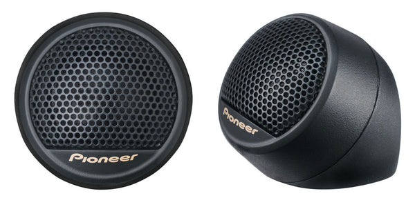 TS-S15   -   Dome Tweeter