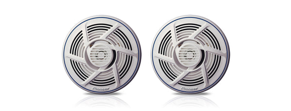 TS-MR1640   -   16cm, 2-Way, Marine Speakers, 160W