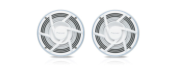 TS-MR2040   -   20cm, 2-Way, Marine Speakers, 200W