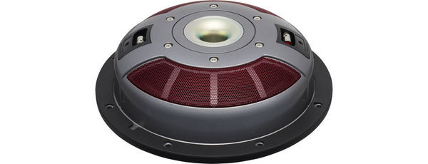 TS-SW2501S2   -   25cm Shallow-type 2Ω Single Voice Coil Sub 1200W