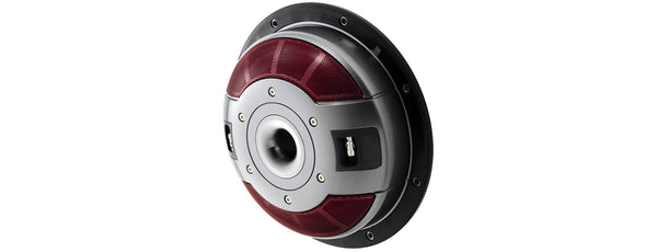 TS-SW3001S2   -   30cm Shallow-type 2Ω Single Voice Coil Sub 1500W