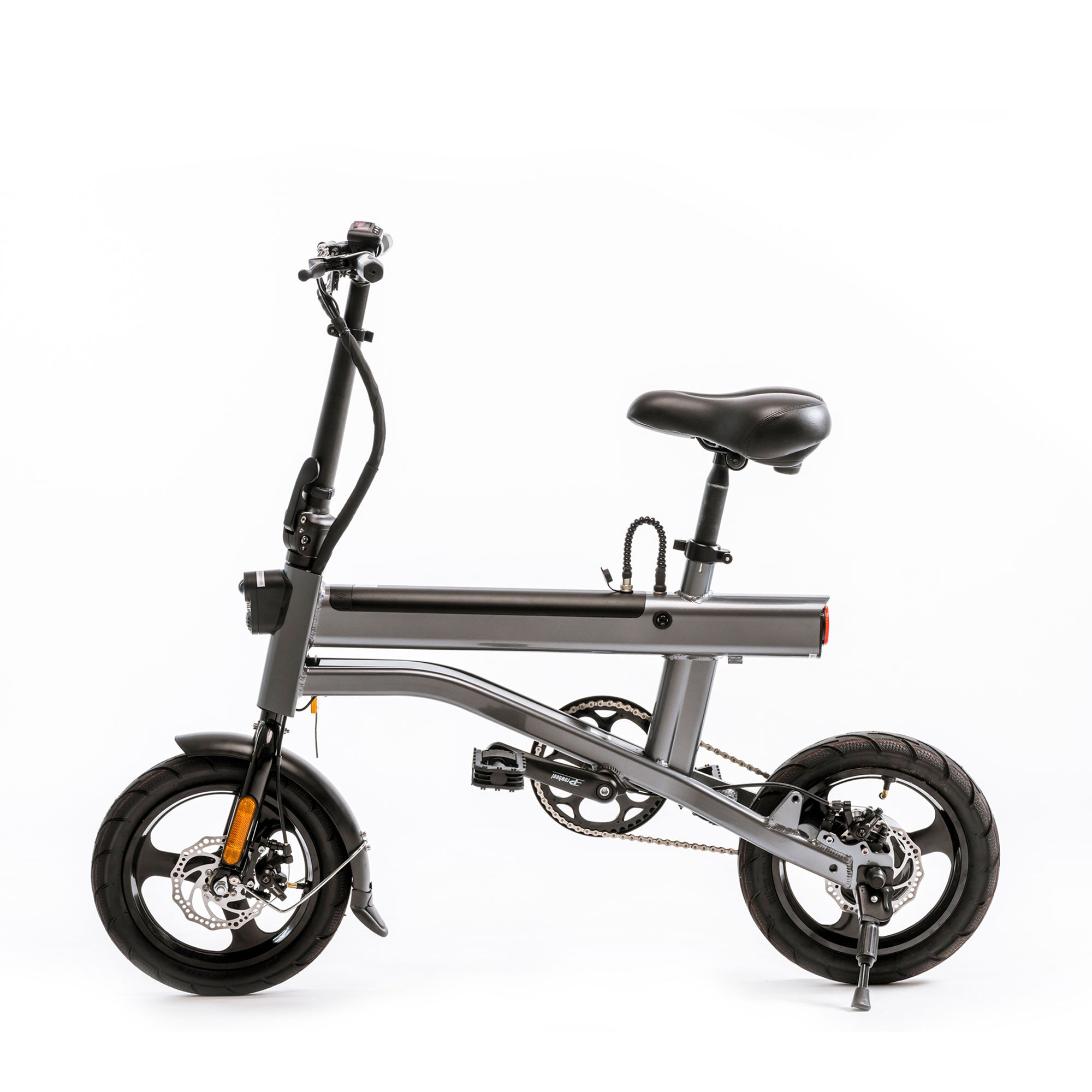 JIMOVE LC Ebike - JI-MOVE | PAB | Electronic Bicycle Singapore