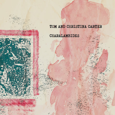 Tom & Christina Carter