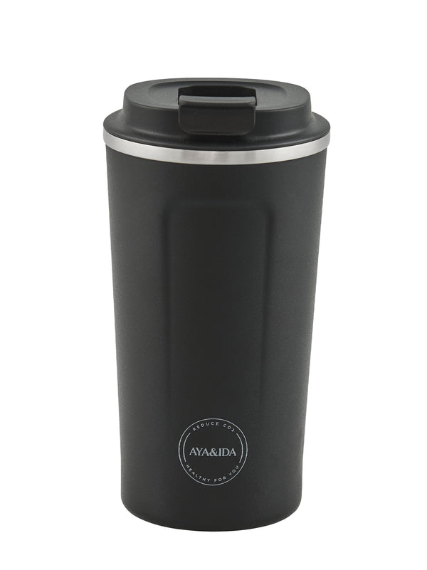 CUP2GO  Termokrus - 500 ml - Sort