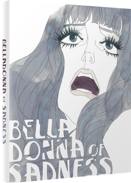 Belladonna of Sadness - Blu-ray Ltd Collector's Edition
