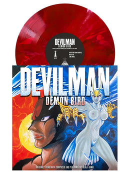 Devilman: Demon Bird - Soundtrack Vinyl