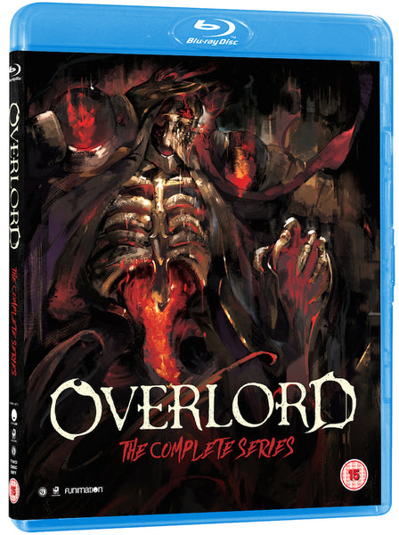 Overlord - Blu-ray standard edition
