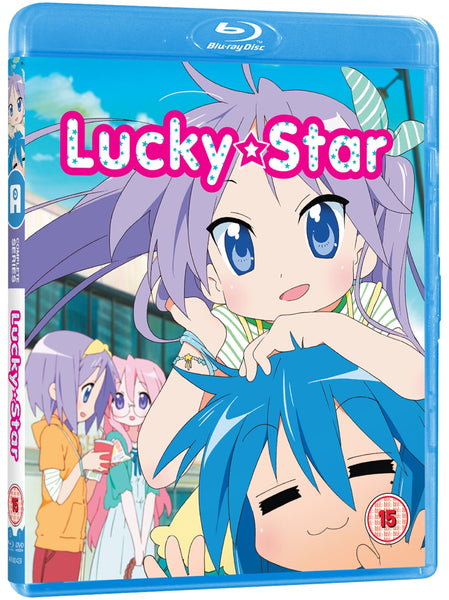 Lucky Star - Blu-ray