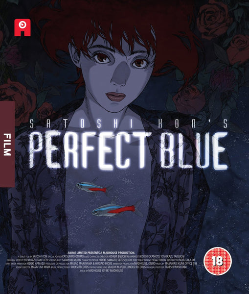 Perfect Blue - Blu-Ray Standard Edition