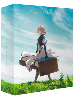 Violet Evergarden - Blu-ray Collector's Edition