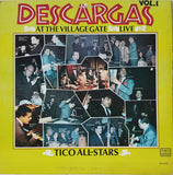 DESCARGAS AT VILLAGE GATE-LIVE VOL1