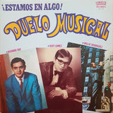 Duelo Musical