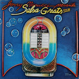 JERRY MASUCHI  PRESENTS SALSA GREATS-VOL3""