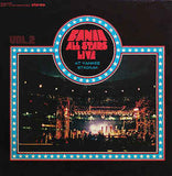 LIVE AT YANKEE STADIUM– VOL2
