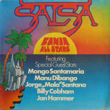 SALSA – FANIA ALL STARS