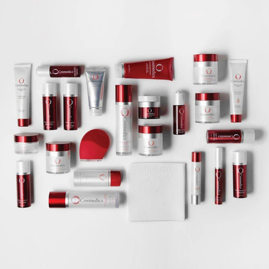 O Cosmedic Skin Care Products - Atone Skin Clinic