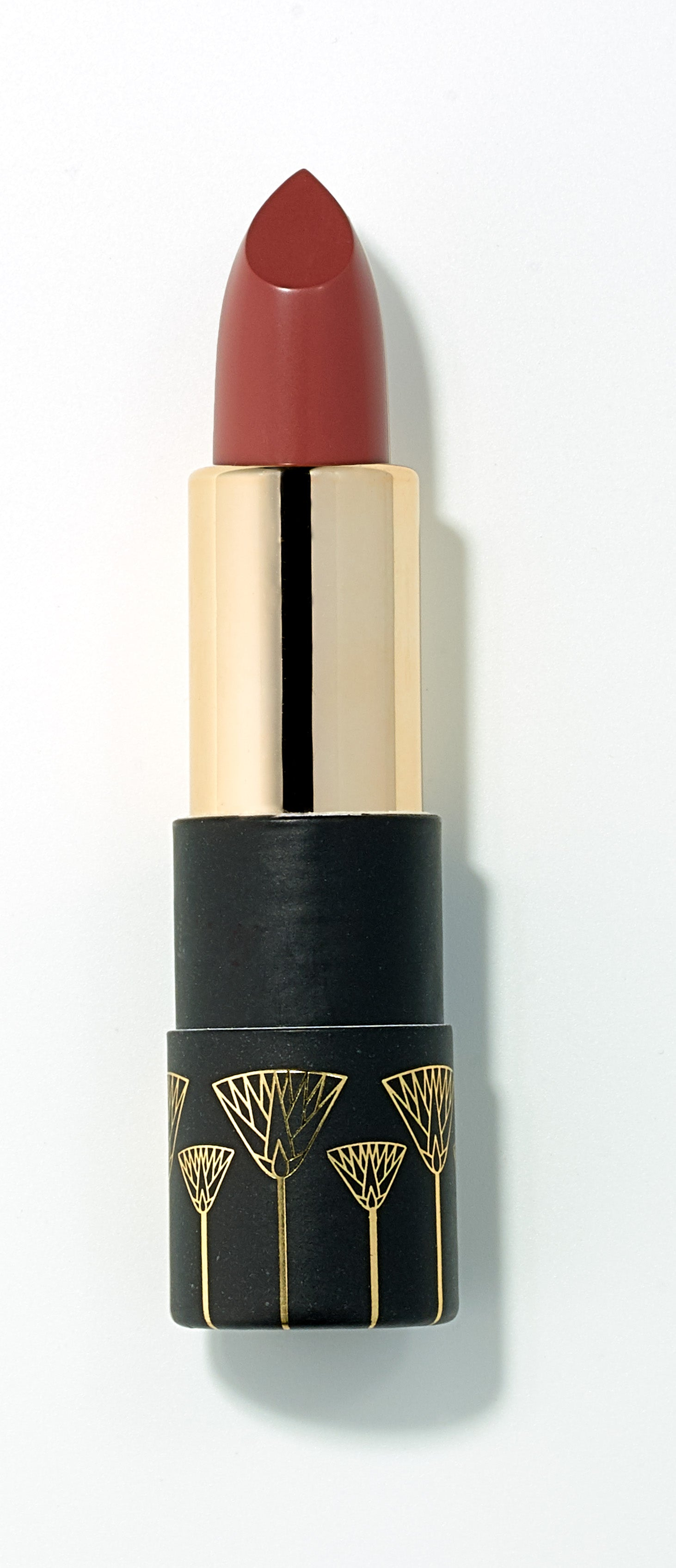 Bio Lipstick Inanna Honey