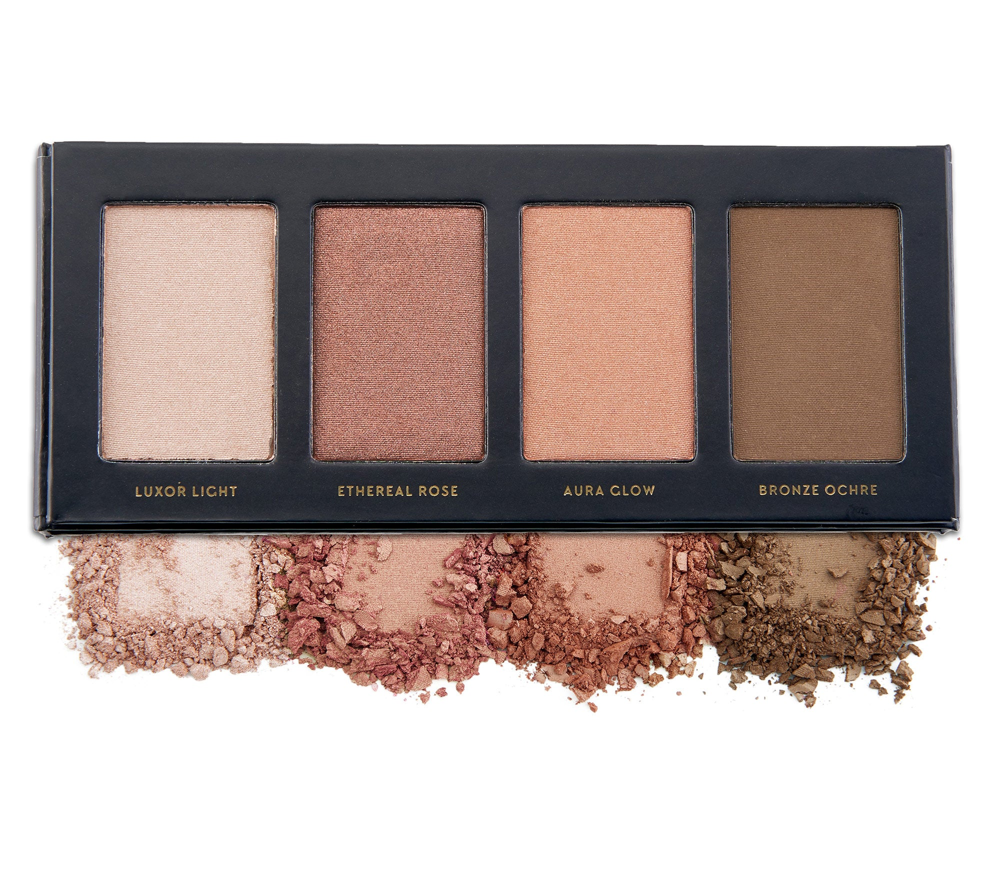 Love and Light Illuminating Palette