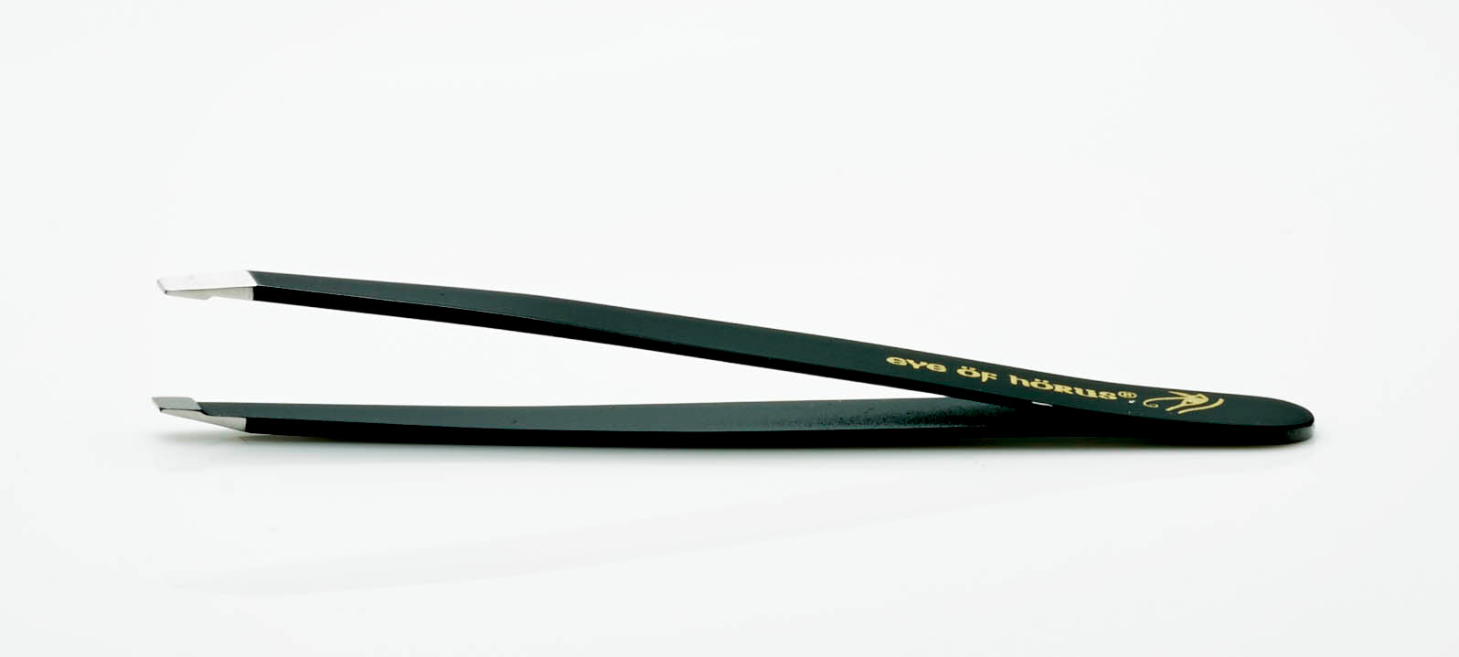 Tweezers Precision Black