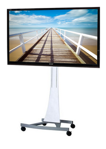 "80"" Super Slim LED Screens"