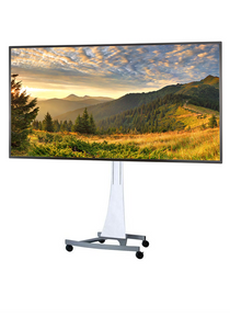 "98"" Super Slim LED Screens"