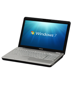 Standard Laptop with accessories